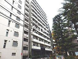 ライオンズマンション板橋区役所前[9階]の外観