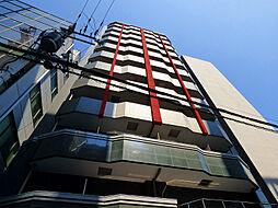 アーデン堺筋本町[6階]の外観