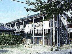 第一富士荘[1階]の外観