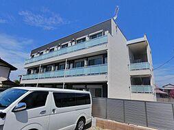 リブリ・ラシーナII[2階]の外観