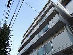 シーサイドアベニュー[3階]の外観