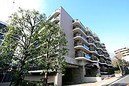 インペリアル南麻布コート&サテライト[5階]の外観