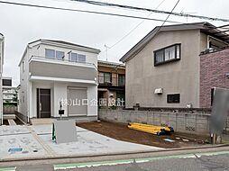 一戸建て(西所沢駅から徒歩10分、81.56m²、3,590万円)