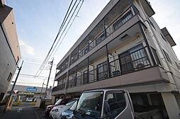 コート三和[2階]の外観