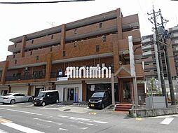 ラ・トゥールナリタ[5階]の外観