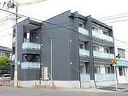 JR仙石線 陸前原ノ町駅 徒歩5分の賃貸マンション