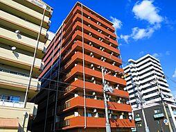 イマザキマンション エヌ・ワン[11階]の外観