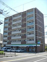 ノースストリート湘南C-X[305号室]の外観