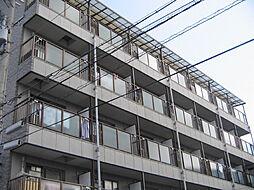 パテオ長居[2階]の外観