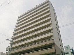 プレジオ南堀江[6階]の外観