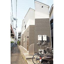 カーサ菖蒲園[0103号室]の外観