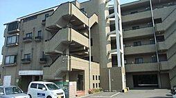 グランドシャトーレ[4階]の外観