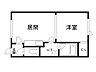 間取り,1DK,面積29.16m2,賃料4.7万円,バス くしろバス大喜湯下車 徒歩4分,,北海道釧路市昭和中央6丁目20-7