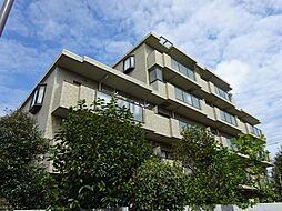 メルベーユ南大泉[3階]の外観