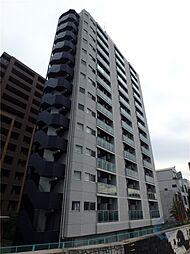 サムティ西長堀リバーフロント[6階]の外観