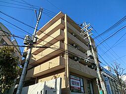 フェンテ武庫之荘[5階]の外観