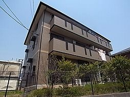 千葉県我孫子市南青山の賃貸アパートの外観