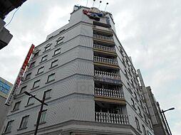 ロイヤル江坂[501号室]の外観