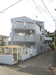 シャンス東寺尾中台10[2階]の外観