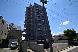 愛知県名古屋市昭和区福江2丁目の賃貸マンションの外観