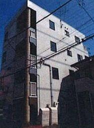 神奈川県秦野市鶴巻北1丁目の賃貸マンションの外観