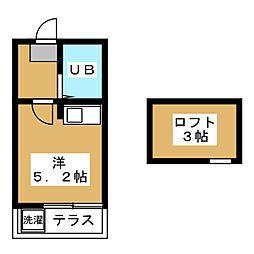 東高円寺駅 4.9万円