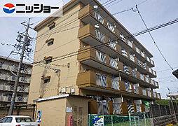 第一橋本マンションの外観写真