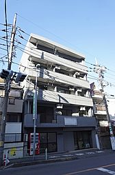 COZY HOUSE URAWA[402号室]の外観