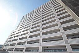 ローレルコート古江[15階]の外観