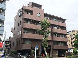 ヴィアーレM[3階]の外観