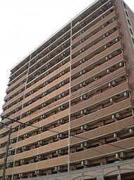 Luxe難波西III[5階]の外観