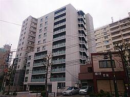 GENOVIA駒込駅 green veil[6階]の外観