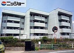 パレ高美[4階]の外観