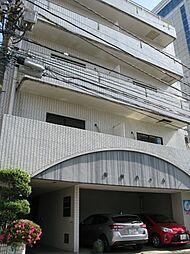 神台ハイム[2階]の外観