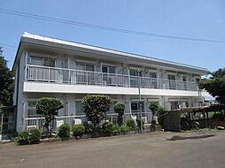 ビューラー三ケ島[108号室号室]の外観