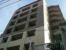 クレストタワー柏[9階]の外観