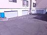 駐車場,ワンルーム,面積25m2,賃料2.7万円,バス 道南バス工業高校下車 徒歩5分,JR室蘭本線 苫小牧駅 3.6km,北海道苫小牧市美園町3丁目