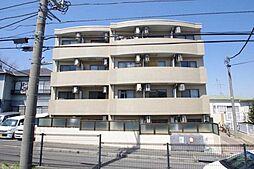 シルクガーデン馬絹[2階]の外観