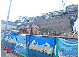 東京都板橋区中台2丁目の賃貸マンションの外観