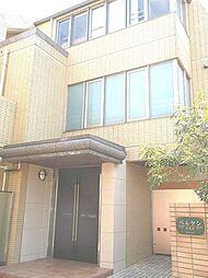 ベルケン北馬込[1階]の外観