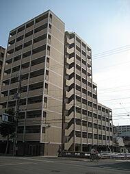 KDXレジデンス西大路(旧:レガーロ西大路)[0802号室]の外観