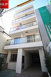 b'CASA阪東橋[1階]の外観