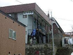 Bコーポ小谷[2階]の外観