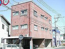 福岡県久留米市安武町住吉の賃貸アパートの外観