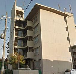 ガーデンハイツ飯坂1[5階]の外観