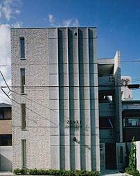 ZESTY神楽坂[403号室号室]の外観