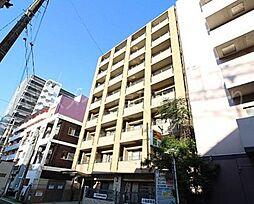 レーベン薬院[8階]の外観