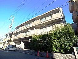 コスモス覚王山[3階]の外観