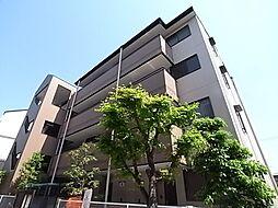 コーポ灰塚浦[1階]の外観