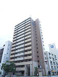 プレサンス難波元町[9階]の外観